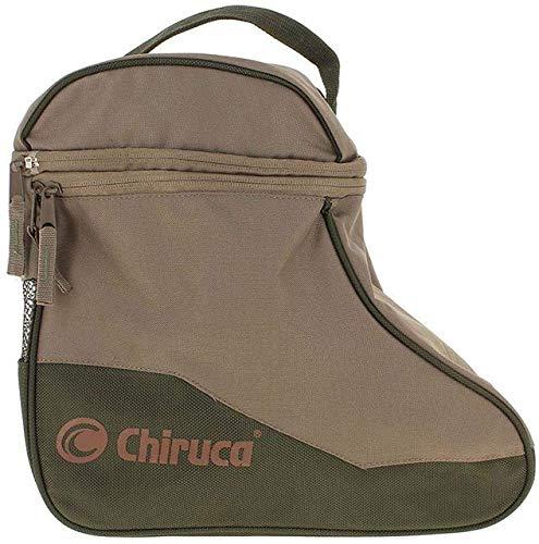 CHIRUCA 4599914 Funda Portabotas, Unisex Adulto, Gris, L