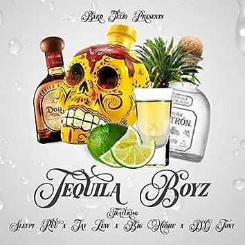 Tequila Boyz