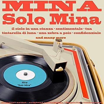 Solo Mina