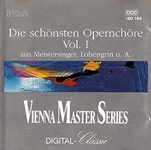 The Most Popular Opera Choruses, Vol. 1