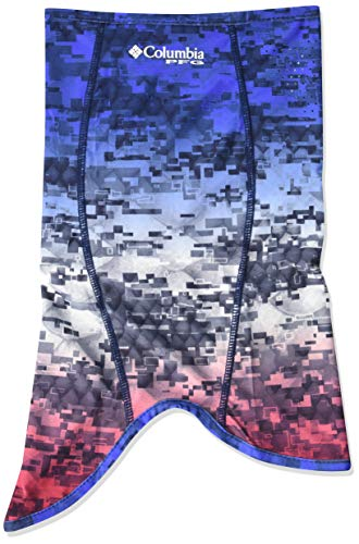 Columbia Unisex Freezer Zero Ii Neck Gaiter,Americana Fade Camo,Large/X-Large