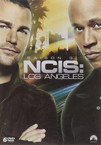 Coffret NCIS : Los Angeles, Saison 3