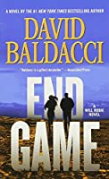 End Game (Will Robie Series (5))