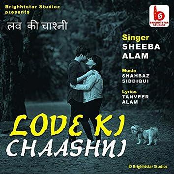 Love Ki Chaashni
