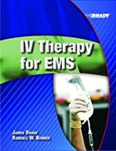 By James Drake - IV Therapy for EMS: 1st (first) Edition