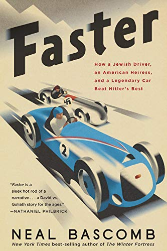 Faster: How a...