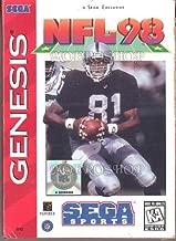 NFL '98: Sega Genesis