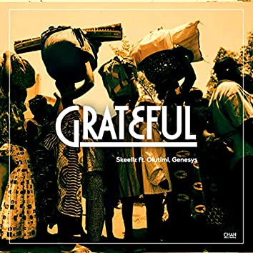 Grateful (feat. Olutimi & Genesys)