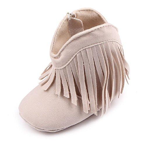 Auxma para bebé de 0-18 Meses, recién Nacido bebé niña niño Zapatos...
