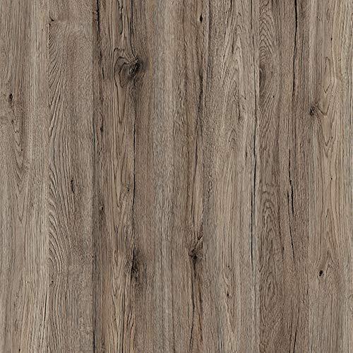 Tür-folie 7,08€/m² d-c-fix Holzfolie Sanremo Eiche sepia 210cm x 90cm Ideale Türfolie selbstklebende Klebefolie Folie Holz Dekor Möbelfolie