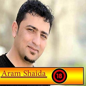 Aram Shaida 18