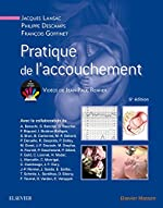 Pratique de l'accouchement de Jacques Lansac