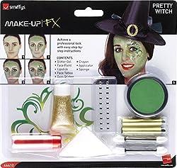 Ofertas Tienda de maquillaje: Calidad garantizada Perfecto para los partidos cada temporada Auténtico producto de Smiffy