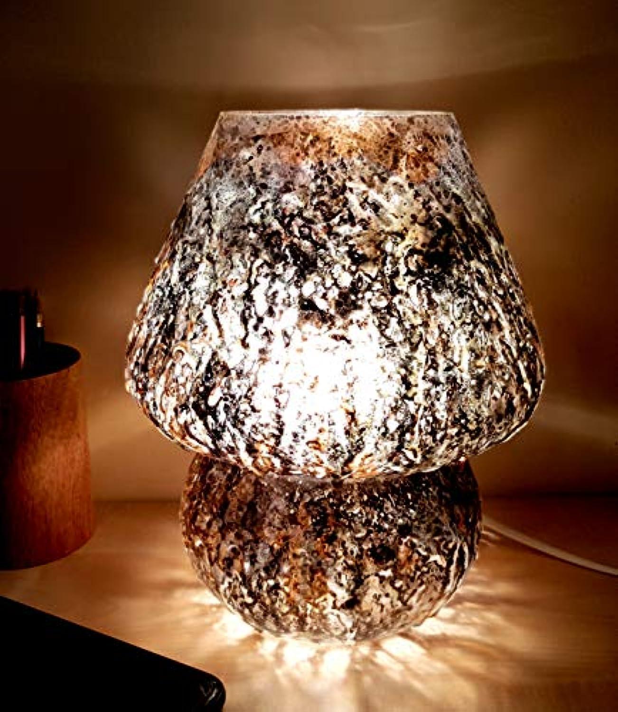 ESplanade Dekorative Tischlampe 9,75 hoch  Nachttischlampe  Leselampe  Weihnachtsbeleuchtung  Weihnachtsgeschenke Ideen  Wohnkultur