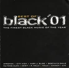 Black Music (Compilation CD, 38 Tracks)