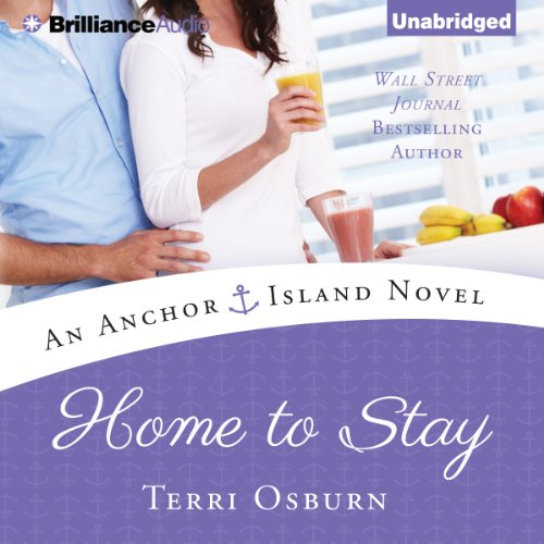 Home to Stay audiobook cover art