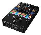 Pioneer DJ DJM-S11 Professional Scratch Style 2ch DJ Mixer