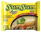 Yum Yum Instant Nudeln Huhn 60g