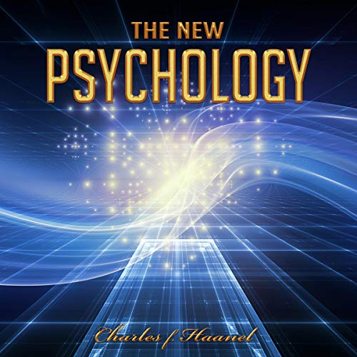 The New Psychology audiobook cover art