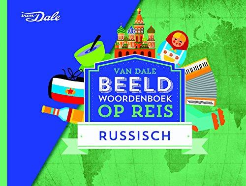 Van Dale Beeldwoordenboek op reis Russisch