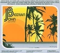 Sun Gypsy by JOHN BELTRAN (2002-10-22)