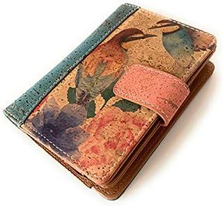Amazon.es: bolso de corcho - Para mujer / Carteras ...