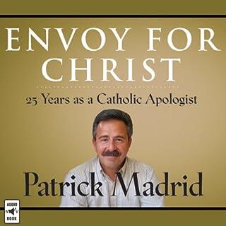 Envoy for Christ cover art
