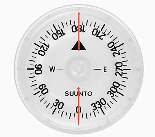 Suunto Ersatzkapsel für SK-8 und SK-7...