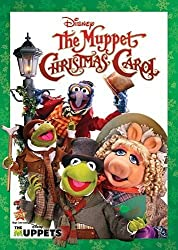 A Muppet Christmas Carol one the Best Christmas Disney Movies on Amazon