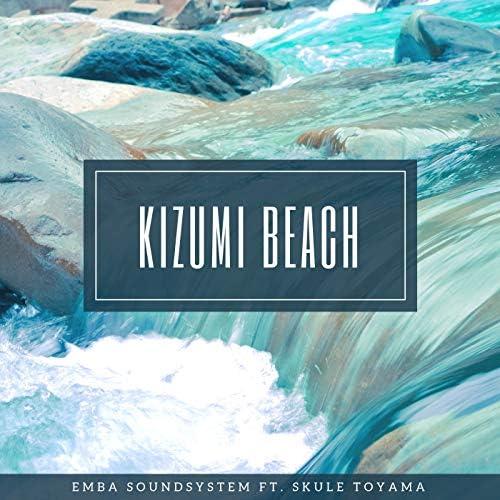 EMBA Soundsystem feat. Skule Toyama