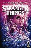Stranger Things Vol.03: Em Chamas