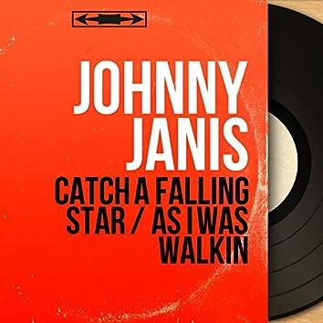 Catch a Falling Star / As I Was Walkin (feat. Paul Vance, Lee Pockriss) [Mono Version]