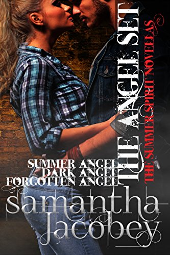 The Angel Set - Summer Spirit Novellas 1 - 3 (English Edition)