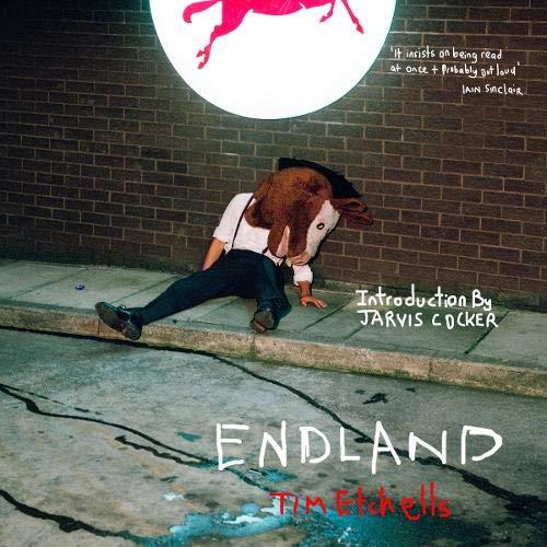 Endland cover art