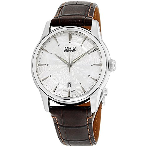 Oris Artelier Date Automatic Men's Watch 01 733 7670 4071-07 5 21 70FC