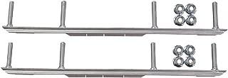 "Liberty 4.5"" Stud Boy Shaper Bar Carbides - C&A Pro/Slydog/Curve (Pair)"