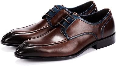 حذاء أوكسفورد MTXU Akino أحذية للرجال أحذية رسمية أكسفورد
