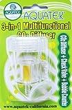 AQUATEK 3-in-1 CO2 Diffuser &Bubble Counter...