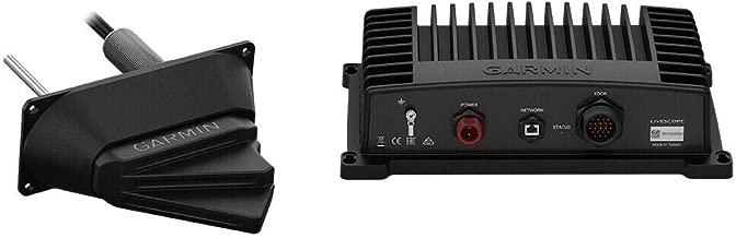 Garmin Panoptix LiveScope Thru-Hull System