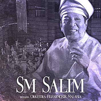 SM Salim bersama Orkestra Filharmonik Malaysia (Live)