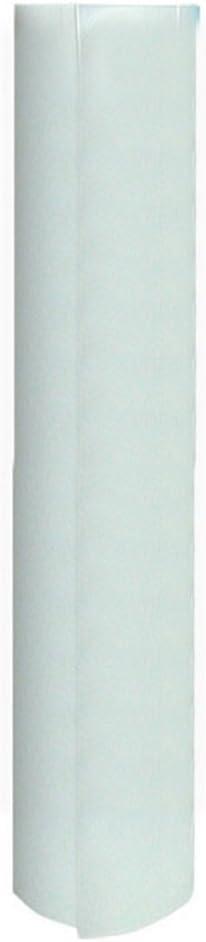 Closetmaid 1127 Shelf Liner Roll 16 Inch By 8 Feet Clear