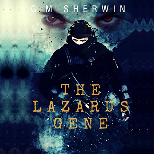 The Lazarus Gene cover art
