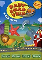 Baby Road Trip Box Set [DVD] [Import]