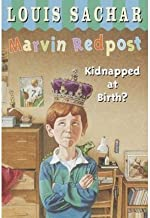 First Stepping Stone Marvin Kidnap#: Kidnapped at Birth? (Marvin Redpost (Paperback)) (Paperback) - Common