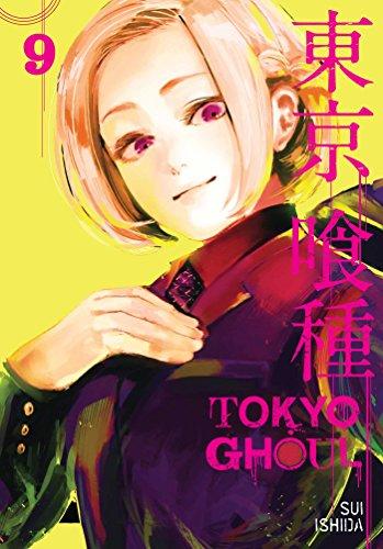 Tokyo Ghoul, Vol. 9: Volume 9
