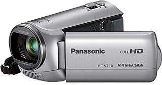 باناسونيك HC-V110 EG-S Camcorder كاميرا فيديو رقمية