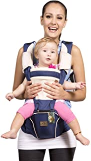 when to face baby forward in carrier
