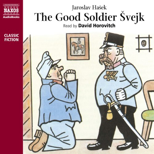 The Good Soldier Svejk Titelbild