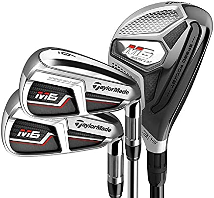 new taylormade golf clubs 2018