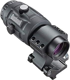 Bushnell Optics, 3X Magnifier, Matte Black